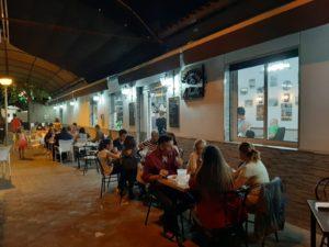 Bar cafetería La Traílla