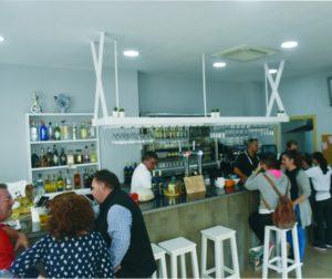 Bar restaurante La Regañá